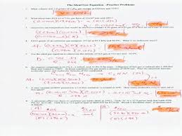 gas law worksheets worksheets u2013 guillermotull com