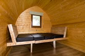 Google Sleep Pods Glamping Pods In Cornwall Peter Bull Holiday Resorts