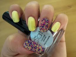 the little fashion box caviar nails
