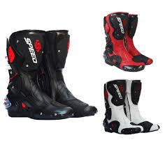 biker riding boots pro biker speed riding boots a 01 asg store