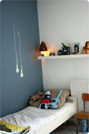 chambre garcon gris bleu quelques idées de chambre pour petit garçon le de
