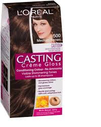 sachets of hair colours 2015 l oreal paris casting creme gloss hair color price in india buy