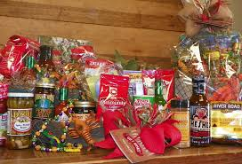 louisiana gift baskets the louisiana gift basket company home