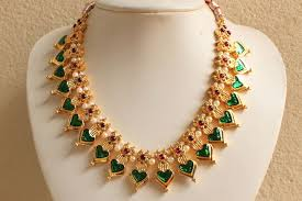 bridal jewellery indianbijou