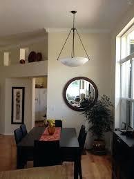 Crystal Light Fixtures Dining Room - chandelier over dining table u2013 mitventures co
