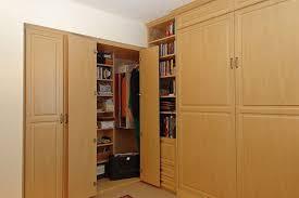 Wooden Closet Shelves by Build Closet Shelves And Closet Clothes Rod U2014 The Decoras