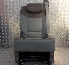 siege espace 4 siège supplémentaire arrière renault espace iv 0305 ebay