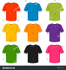 100 t shirts templates tutorial how to use simplified t