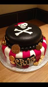 25 pirate birthday cake ideas pirate cakes