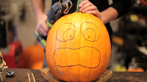 creative ideas for pumpkin carving youtube