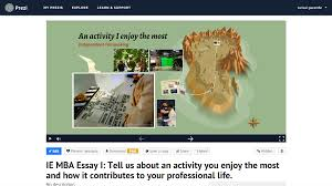 mba leadership essay sample executive mba essay samples executive mba recommendation letter application essays it is your story so own it mba blog ie executive mba essay in