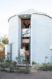 Interior Of A Home by 35 Best Silo Homes Images On Pinterest Silo House Grain Silo