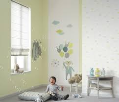 papier peint chambre gar n papier peint pour chambre bebe maison design bahbe com