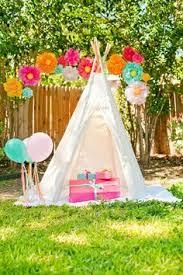 Backyard Birthday Party Ideas 15 Ways To Throw The Best Decorated Picnic Ever Birthdays