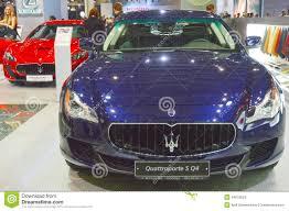 maserati purple maserati quattroporte s q4 dark blue metalic moscow international