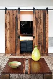 sliding barn door cost best handles ideas on kitchen island foot