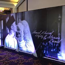 wedding event backdrop printera singapore cheap stage backdrops singapore wedding