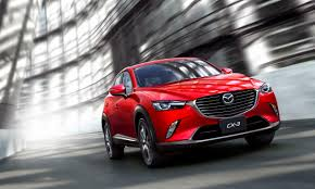 mazda america 2016 mazda cx 3 first drive review autonxt