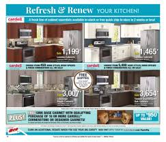 kitchen sink base cabinet menards menards flyer 02 09 2020 02 22 2020 page 16 weekly ads