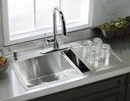 Kitchen Sinks Kohler Reliefworkersmassagecom - Kitchen sinks kohler