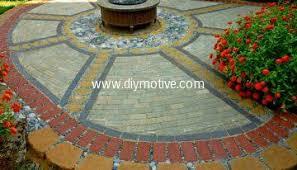Garden Decor With Stones Garden Ideas Diy Motive