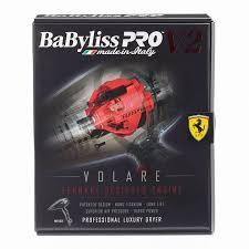 babyliss pro volare hair dryer babyliss pro volare v2 hair dryer