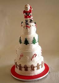 Christmas Cake Ideas U2013 Oosile