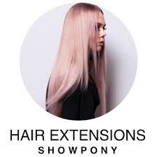 showpony hair extensions sydney hair extensions la unica salon showpony professional skin