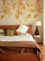 Bedroom Wall Design  Creative Decorating Ideas Interior Design - Bedroom walls design