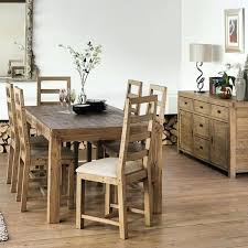 reclaimed wood extending dining table wooden dining table and chairs agnudomain com