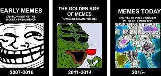 History Of Memes - history lesson dankmemes