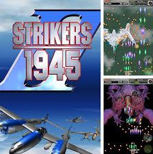 strikers 1945 apk strikers 1945 3 for android free strikers 1945 3 apk