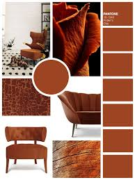 home decor design trends 2016 potter u0027s clay fall 2016 color trends according to pantone home