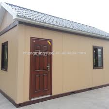 flat pack container house for portable sheds insulated container