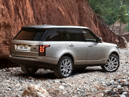 range rover 2017 new 2017 land rover range rover price photos reviews safety
