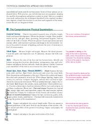 guide to physical examination bates