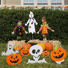halloween decorations halloween party supplies party city