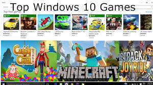 top 10 free games on windows store for laptop pc windows 8 1 top 10 free games on windows store for laptop pc windows 8 1 and 10 os youtube