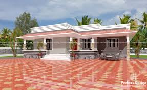 3 bhk modern home design u2013 kerala home design