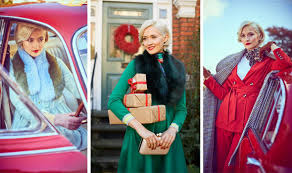 Keep it classic this Christmas to make a style statement in 2018
