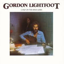 Gordon Light Cold On The Shoulder Gordon Lightfoot Album Wikipedia