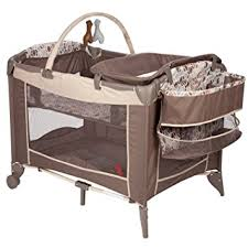 amazon com pack n play playard playpen bassinet baby crib diaper