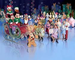 disney on ice presents let u0027s celebrate at the honda center oc
