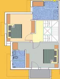1200 sq ft 1200 sq ft 3 bhk 3t villa for sale in pratham srushti undera vadodara