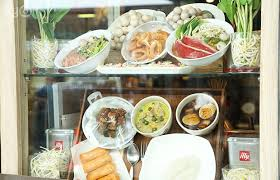 cuisine diy ร ว ว tippa ท พพา ก วยเต ยว d i y ซอยละลายทร พย ส ลมซอย5 กร งเทพฯ