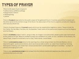 prayer me prayer in today s world ppt