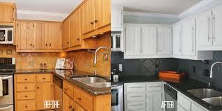 repeindre meuble cuisine bois étourdissant repeindre meuble cuisine avec repeindre meuble