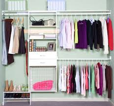 How To Organize Pants In Closet - how to organize your closet on a budget