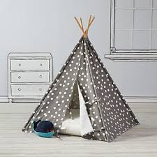 kids playhouses teepees u0026 tents the land of nod