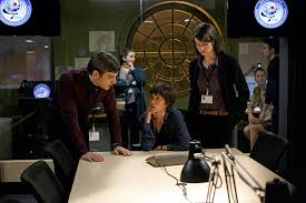 serie le bureau critique le bureau des légendes saison 3 la confirmation d